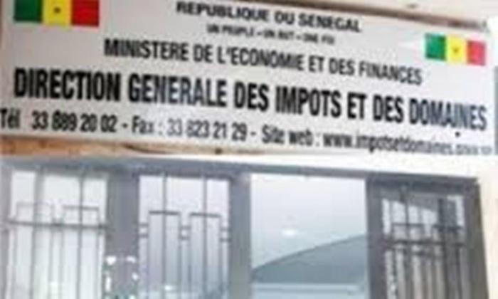 Le quitus fiscal en français facile ! (Elimane Pouye Inspecteur principal des impôts)