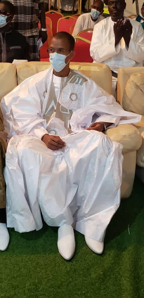 Aide Tabaski : le maire Alioune Ndoye au chevet des populations de Dakar Plateau avec près 6oo millions.