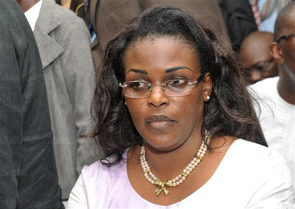 Abdoulaye Sylla l'administrateur provisoire de Ahs se trouve être le confident de la première dame!
