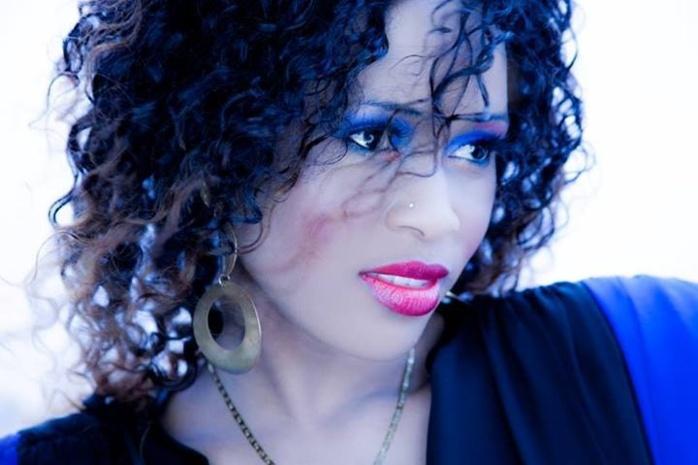 Guigui, chanteuse : « Je peux même me mettre nue… »