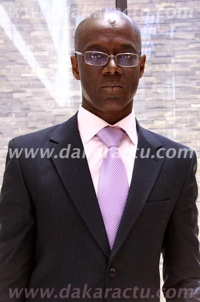 Thierno Alassane Sall dévoile les «manœuvres cachées» de Alassane Ndoye