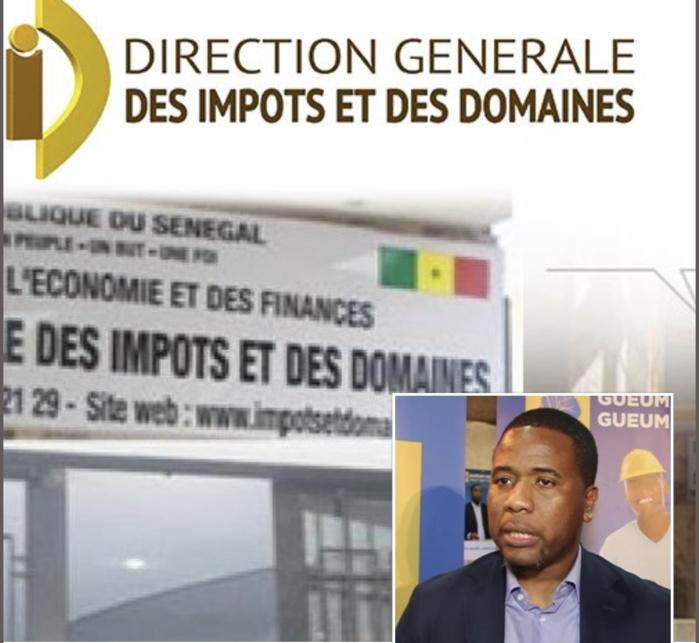 Redressement fiscal servi à Bougane Guèye : la DGID corrige aussi le patron de « D médias »