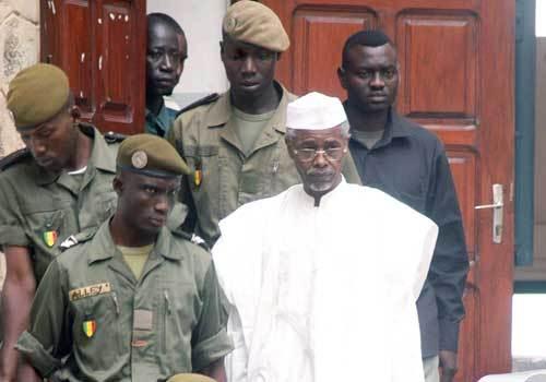 Hissène Habré, l'Afrique et le temps de la Justice