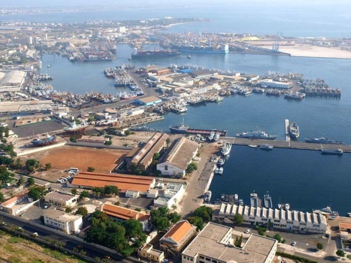 Port Autonome de Dakar : Etat des lieux des installations portuaires (DOCUMENTS)