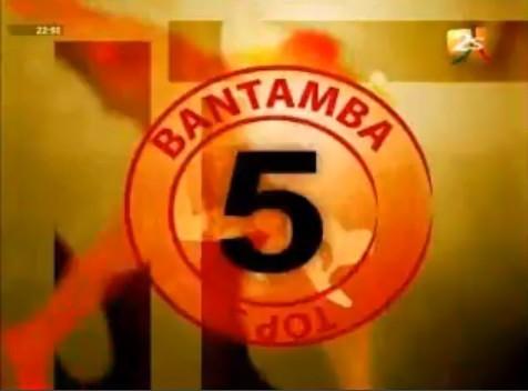 Bantamba Spécial USA, secrets des entrainements des lutteurs aux USA
