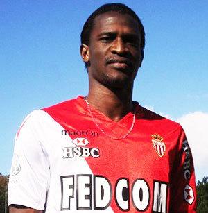 Ibrahima Touré transféré à Al-Nasr