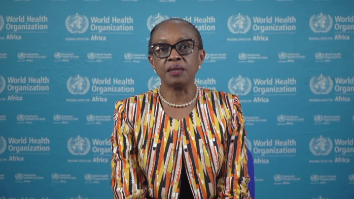 Covid-19 : « la priorité numéro un des pays africains est de stimuler la production d'oxygène »' (Oms)