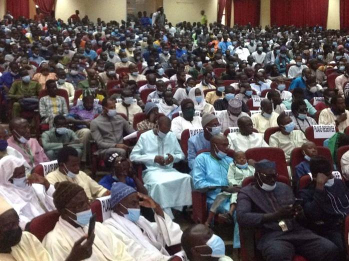 UCAD : La vie et l'œuvre du défunt fondateur de Médinatoul Abdou Khadre Dieylani, Cheikh Mouhidine Samba Diallo, revisitées.