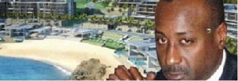 Propriété en Suisse cherche preneur : Yérim Sow vend sa villa cossue à 37 milliards