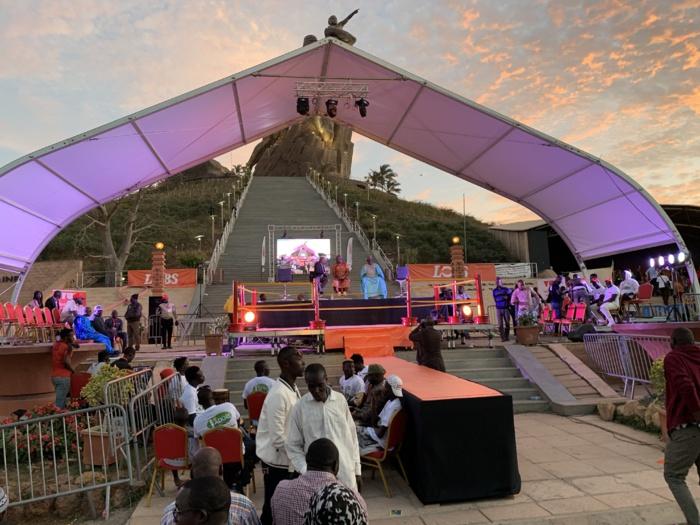 Flambée des cas de Covid et présence du variant Delta : faut-il faire annuler ces concerts prévus à Dakar ?