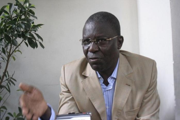 """Babacar Gaye, porte parole du PDS: """"Karim Wade est un détenu politique craint pour le redoutable challenger qu'il est pour Macky Sall en 2017!"""""""