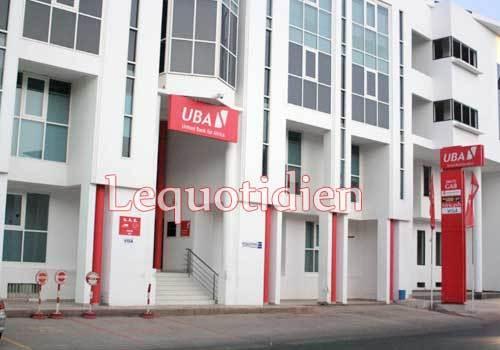 Scandale financier à l'Uba : Trois personnes arrêtées dont un Directeur