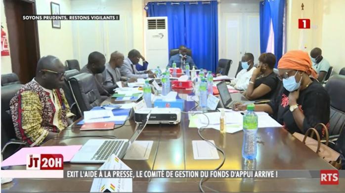 FADP : les membres du conseil de gestion fixent les critères d'éligibilité à l'allocation