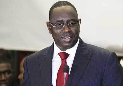 Le président Macky Sall s'engage à accompagner le basket sénégalais