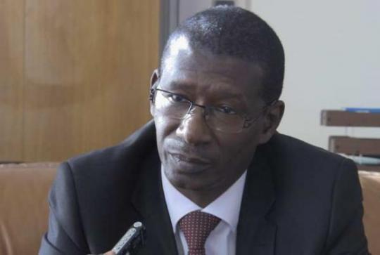 Mary Teuw Niane annonce la création d'une Fédération sénégalaise du sport universitaire (FSSU)