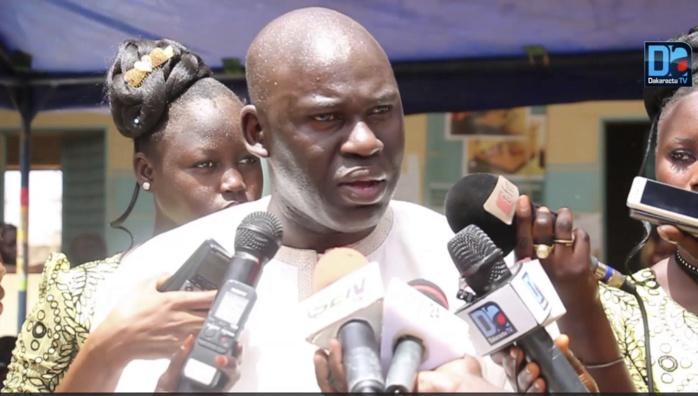 Ngoundiane / Tabaski 2021 : Le maire Mbaye Dione débloque 35 millions FCFA pour appuyer ses administrés.