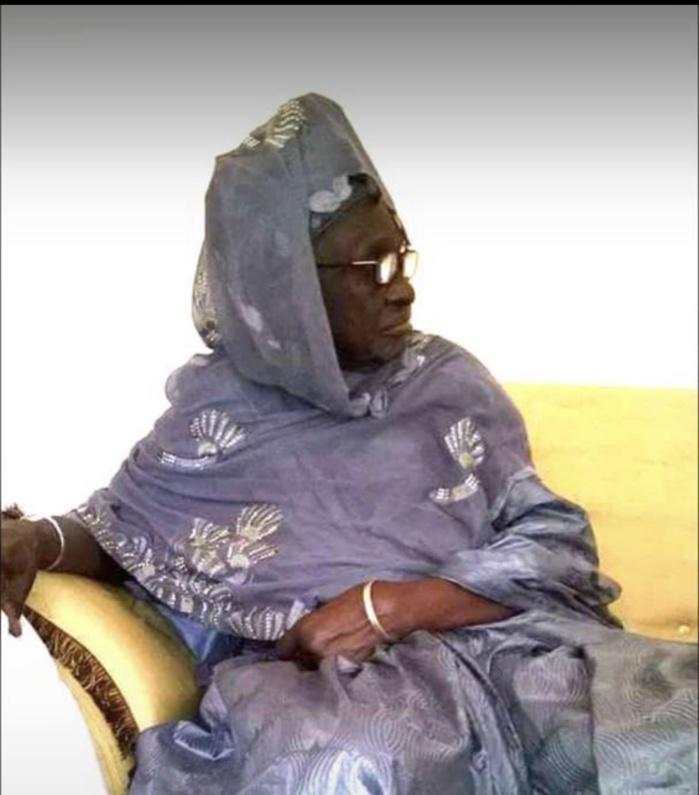 DAROU SALAM / Le dernier enfant de Mame Cheikh Anta Mbacké vient de tirer sa révérence.