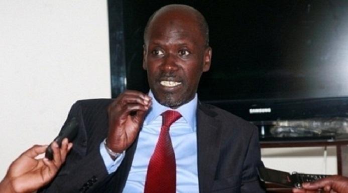 « Si le Ps s'estime majoritaire dans ce pays, il y a une erreur d'appréciation de sa propre force » (Seydou Guèye)