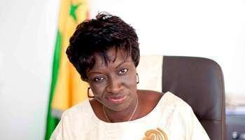 Réforme du Code pénal : Les assurances de Mimi Touré, « il n'y a pas de réglement de compte »