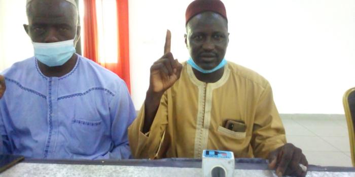 Mamadou Dame Cissé (président des opérateurs de la région de Kolda) : « Nous allons porter plainte pour diffusion de fausses nouvelles… et personne ne pourra nous arrêter de poursuivre cette action… »