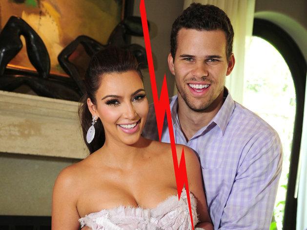 Les adieux de Kim Kardashian à son ex ne seront pas filmés !