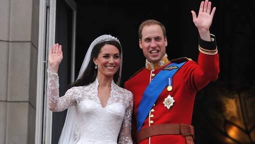"""Le prince William: """"Mon fils est un peu un vaurien"""""""