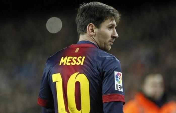 Barcelone vs Levante : Quand Messi malmène la défense adverse (Vidéo)