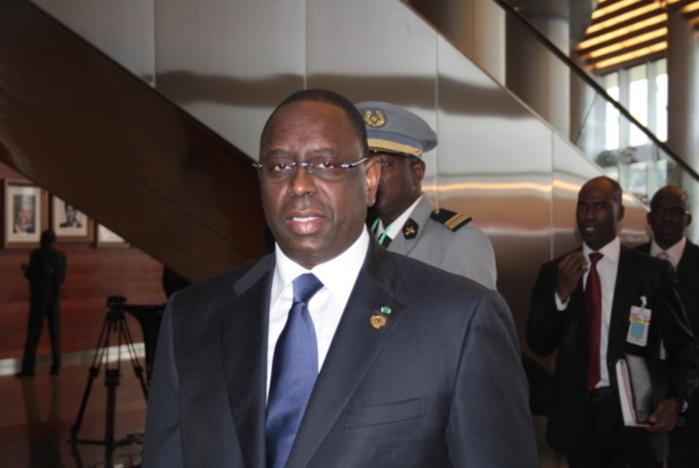 Louga : des arabisants créent un mouvement politique affilié à l'APR