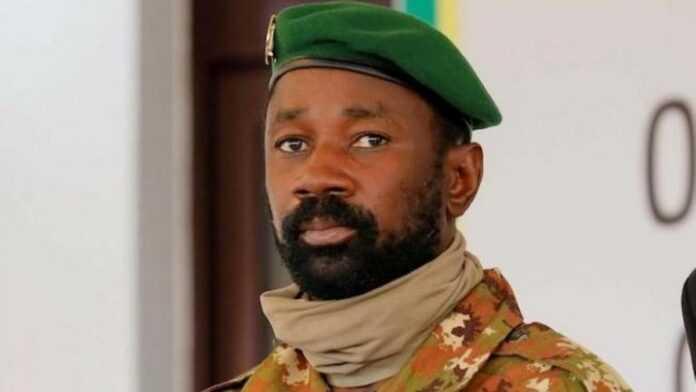 Mali : Attaque au couteau contre le président Assimi Goïta