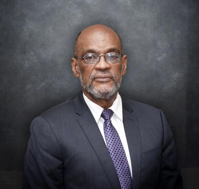 Haïti : Le Premier ministre Ariel Henry va former un nouveau gouvernement ce mardi.