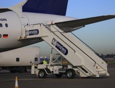 Communiqué de presse de la Direction de la Société Aviation Handling Services dite A. H. S.