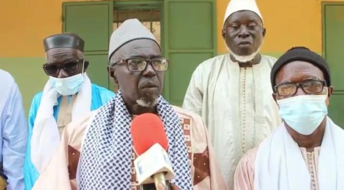 Mbour : L'Imam Sidy Diop de Darou Salam s'érige contre l'homosexualité et se prononce sur la Covid-19.