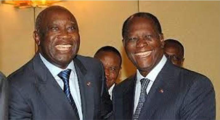 Cote d'Ivoire : Le Président Ouattara va rencontrer son prédécesseur Laurent Gbagbo le 27 juillet