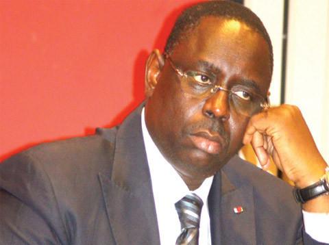 La gestion des inondations au Sénégal: Une prise en charge inexistante de l'administration Macky Sall