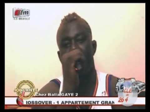 Balla Gaye 2 recu par Macky Sall