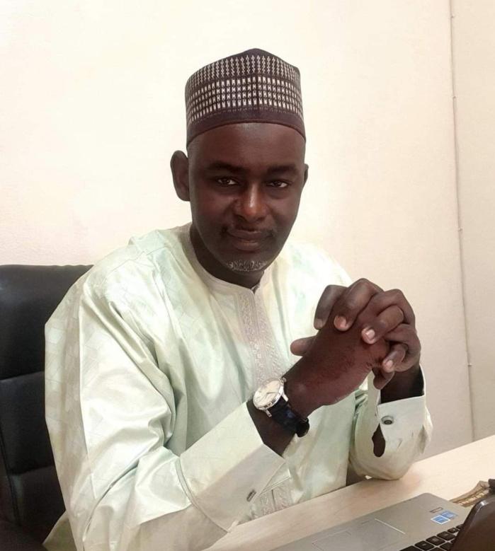 « Protocole d'Eden Roc » : L'ancien député, Cheikhou Oumar Sy dénonce une forfaiture et lance une pétition contre le 4ème mandat d'Augustin Senghor…