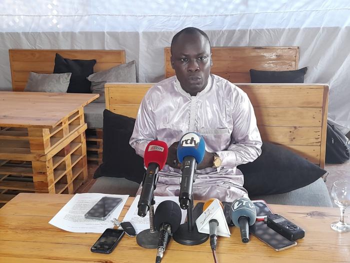 Élections locales à Kaolack : Un journaliste monte au créneau et met en garde les politiques.