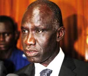 Agression : Le ministre des Sports M'bagnick N'diaye pris à partie par des présidents de club