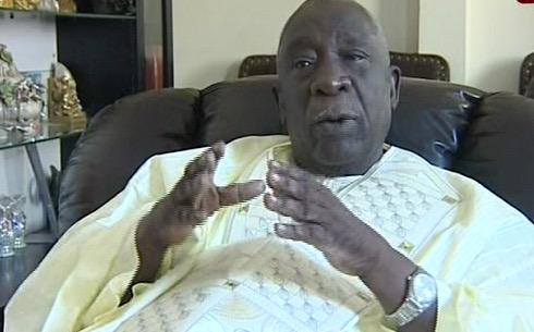 Rumeur sur la disparition de El Hadj Mansour Mbaye : « Il se porte bien et priez pour lui » (proche)
