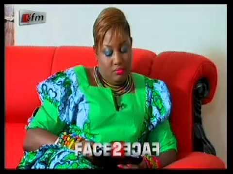 Face 2 Face avec Daouda Faye - 25 Août 2013