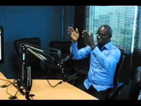 Revue de presse Ahmed Aidara du mardi 27 aout 2013