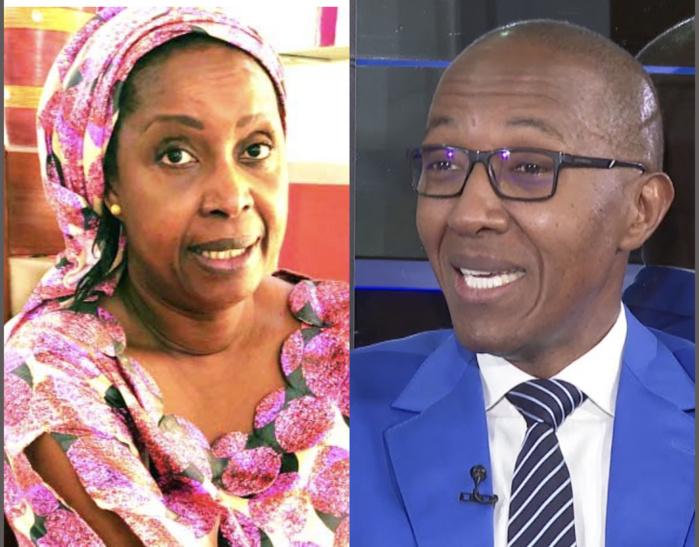 Différend l'opposant à son ex-épouse : « Tous ceux qui ont une mainmise dans cette affaire verront du feu… » (Abdoul Mbaye, ACT)