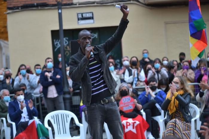 Parlement Espagnol : De bachelier pêcheur au Sénégal, l'histoire de Serigne Mbaye premier député noir en Espagne