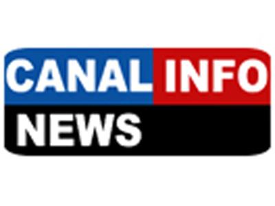 Cheikh Tidiane Ndiaye de Canal Infos News cuisiné