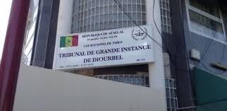 TRIBUNAL DE DIOURBEL / Cambriolage : ASP placé sous mandat dépôt ...ses collègues ruent dans les brancards