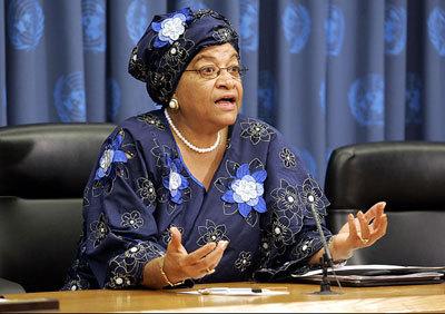 Liberia : 25.000 candidats recalés