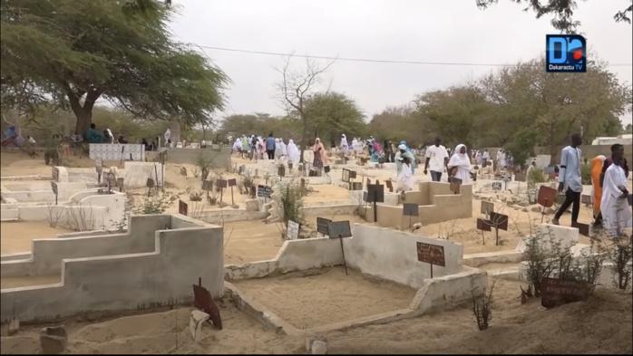 Saint-Louis / 3ème vague meurtrière de Covid-19 : «Des Cimetières Marmyal de Darou à Thiaka Ndiaye, de Guet-Ndar, les cas d'inhumation ont fortement augmenté» (Gestionnaires)