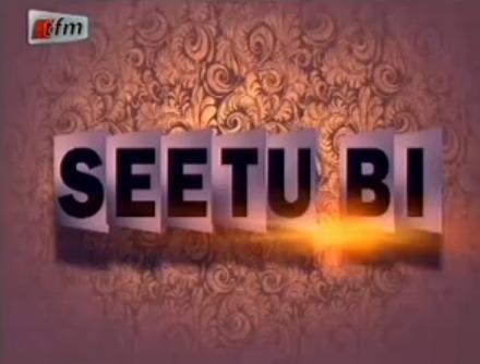 Seetu Bi avec Ndeye Ndack et Mado - 28 Août 2013