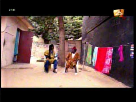Telefilm Mineu Ndakaru du 29 08 13
