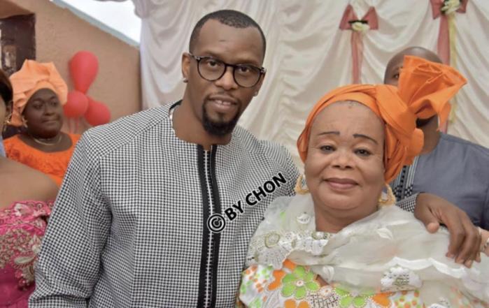 Disparition : L'international sénégalais, Henry Camara, a perdu sa mère...